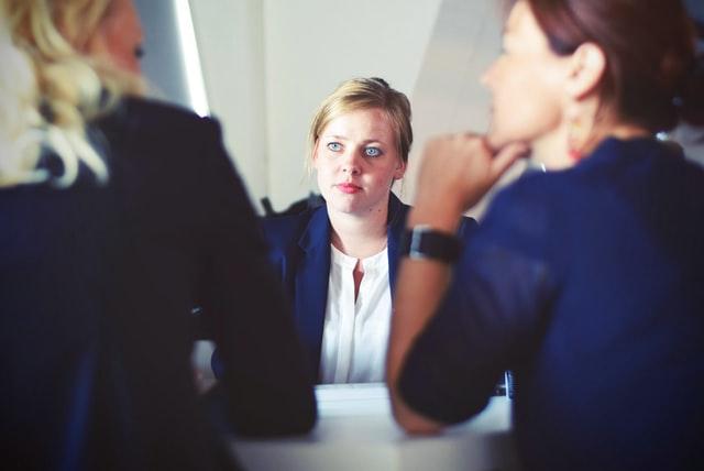 recruiters overlooking compliance