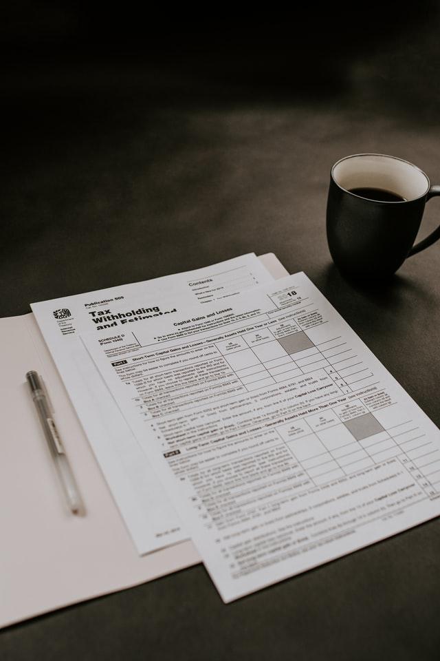International tax compliance latest